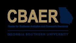 Georgia Southern Center for Business logo