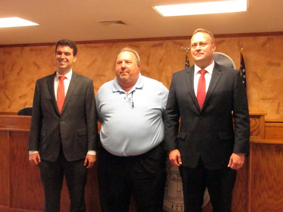 Ludowici appoints municipal judge, hires new city attorney