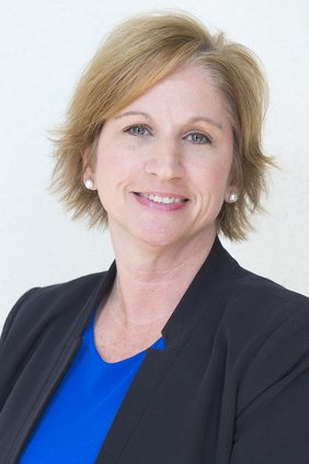Savannah Tech has new leader of admin services