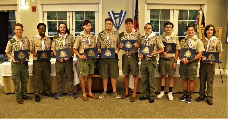 2017 Eagle Scout