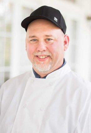 Chef Kevin Nape