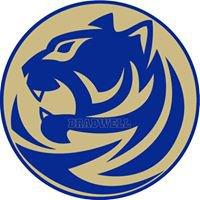 bradwell tiger logo