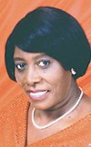 Pastor Daisy Edwards