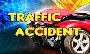 traffic accident graphic