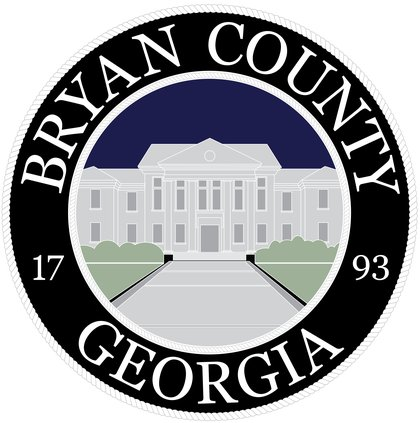 Bryan County logo