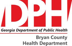 bryan county health department logo