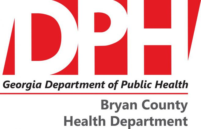 bryan county health department logo