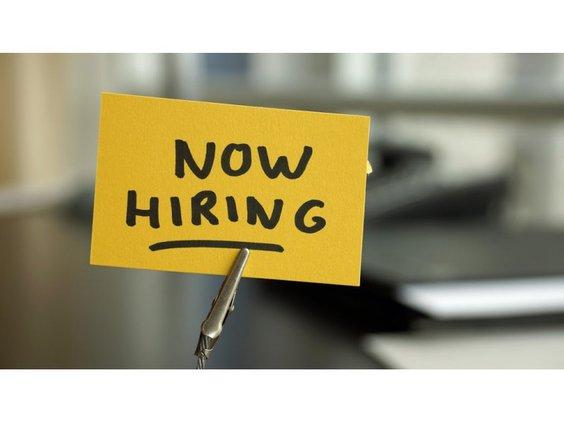 jobs hiring