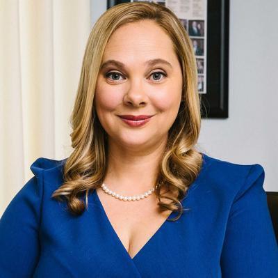Sarah Amico
