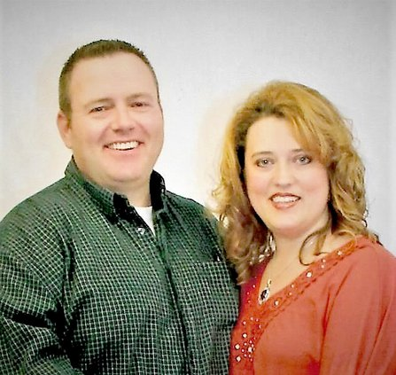 new pastor - Westside Baptist