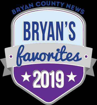 Bryan's faves 2019