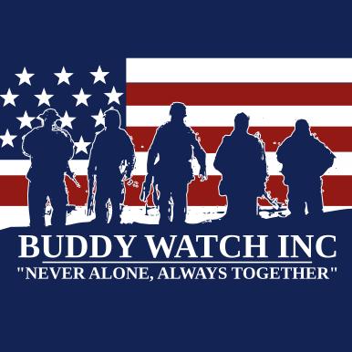 BuddyWatch