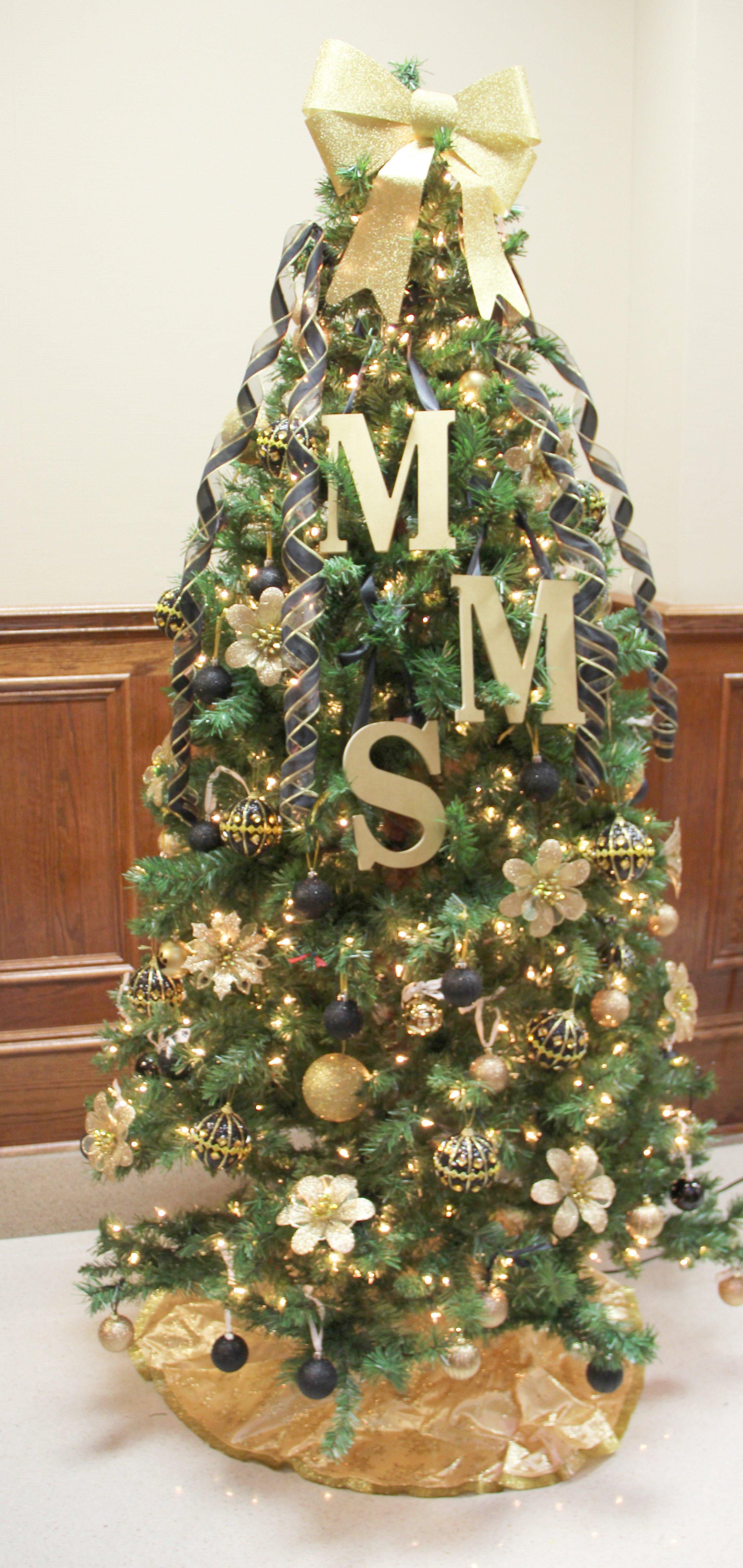 MMS tree