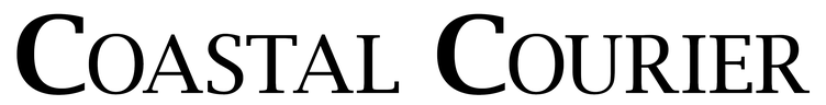 Courier masthead 2
