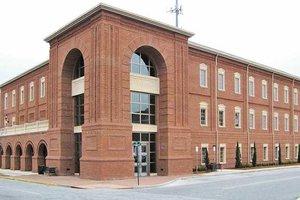 Hinesville City Hall