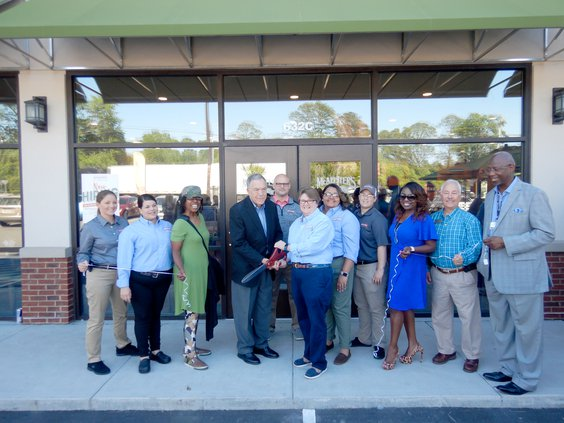 McAlister's Deli opening
