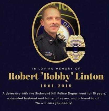 Bobby Linton