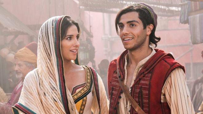 Aladdin movie