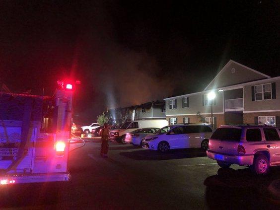 LL Pembroke apartment fire 053119