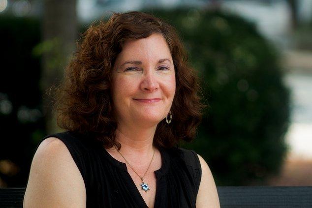 Denise Etheridge