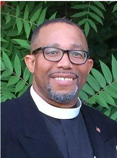 Elder D.S. Andrews