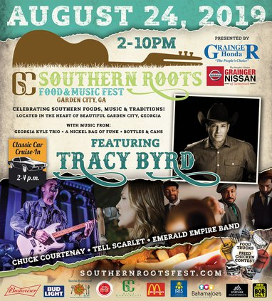 Southern Roots Food & Music Festival