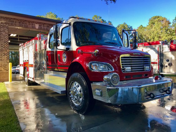 BC Advertorial Fire truck 0822