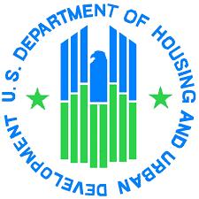 US HUD logo