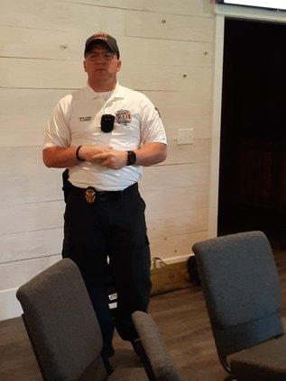 firearm training 2