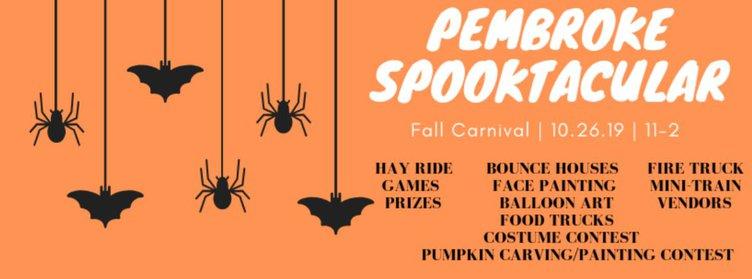 Pembroke Spooktacular