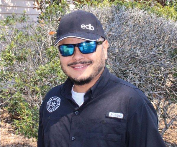 Hector Claudio Outdoor Matters mug
