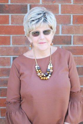 Judy Cook 2019