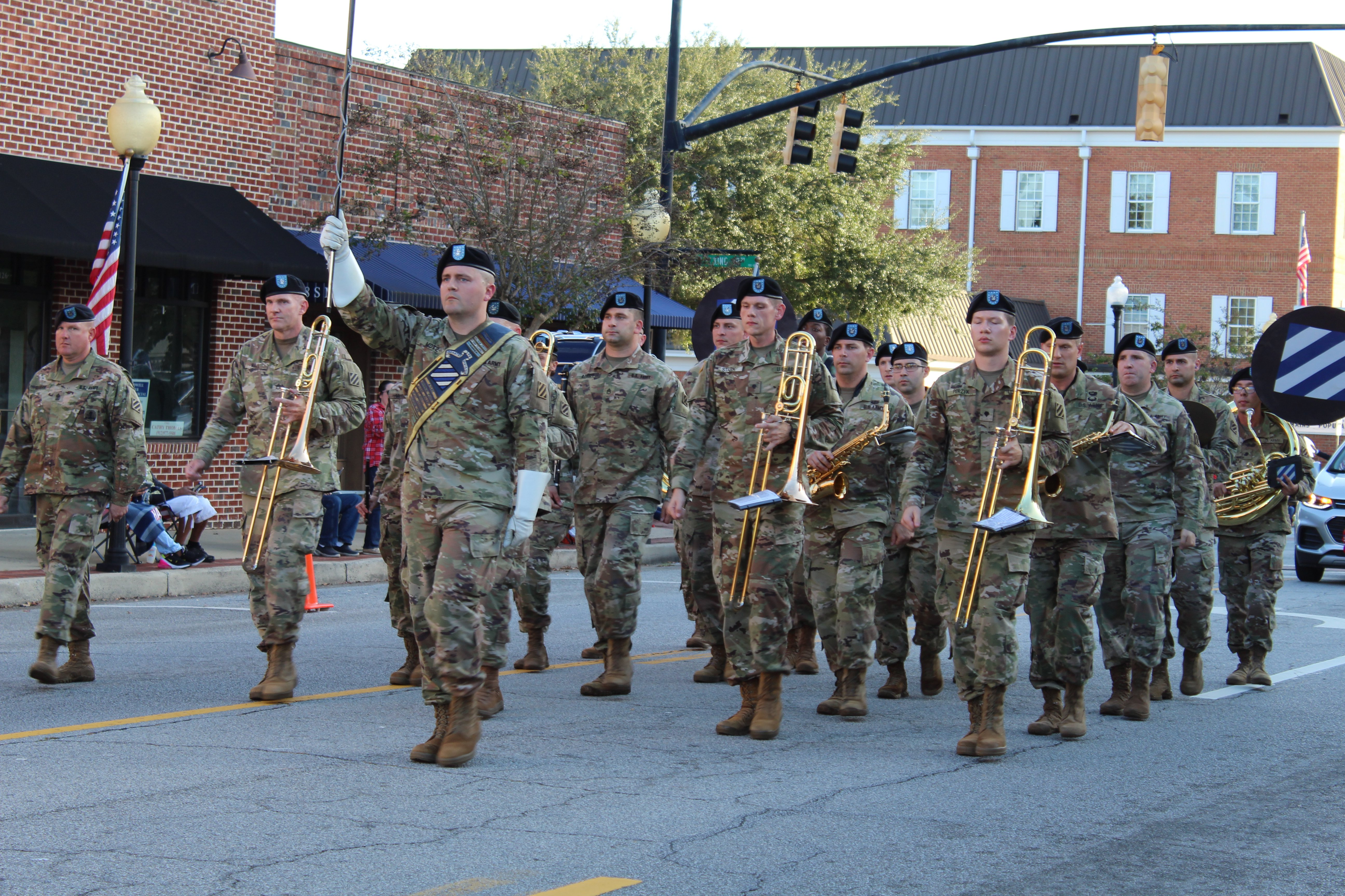 army band