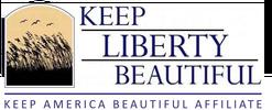 Keep Liberty Beautiful