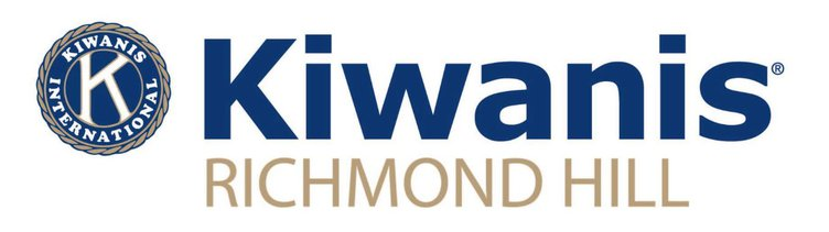 Kiwanis Richmond hill logo