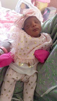 new baby 1