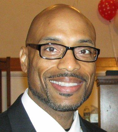 Michael Angelo James