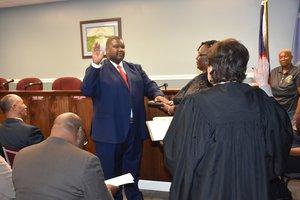 Harris oath