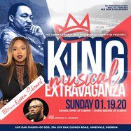 king extravaganza