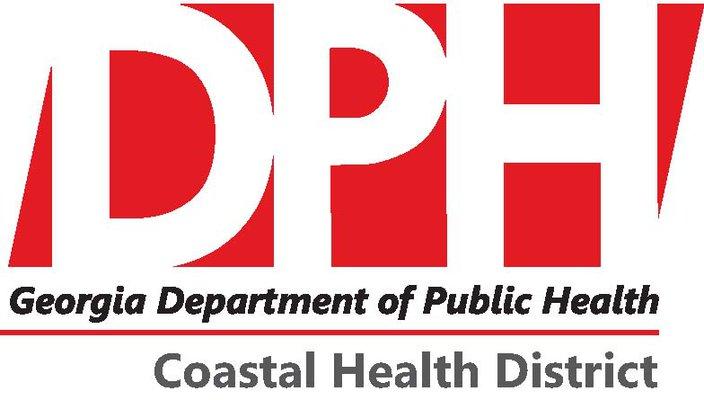 Coastal Health District logo