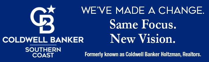 Coldwell Banker logo CBHR