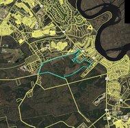 Map of ER