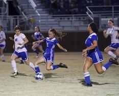 Bradwell soccer