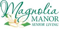 Magnolia Manor Logo