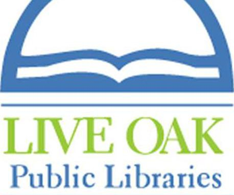 LiveOakPublicLibraries