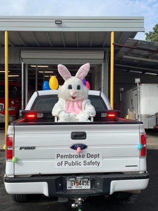 Easter Bunny 1 Peter Waters.jpg