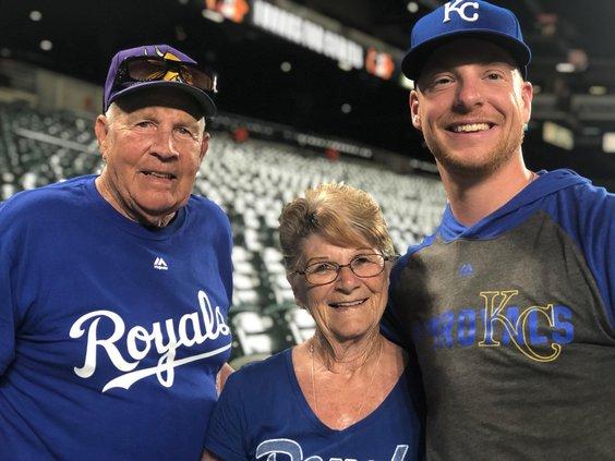 lovelady and grandparents