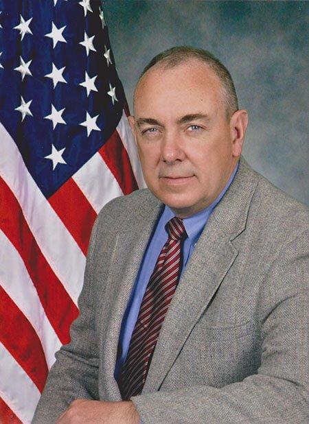 Mike Fordham