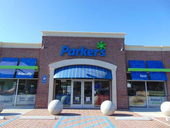 New Parkers store on Dean Forest               Road in Savannah