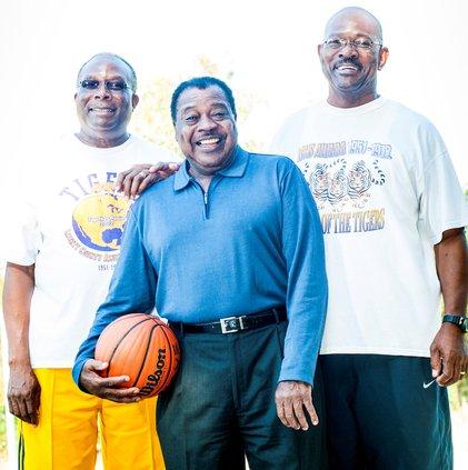 65 basketball